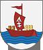 Бешанковіцкі раённы выканаўчы камітэт герб