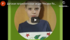 """Детская патриотическая акция """"Рисуем Победу""""."""